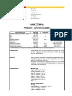 104116980 Alicorp FT Mayonesa Alacena
