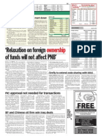 Thesun 2009-07-01 Page15 Relaxation on Foreign Ownership of Funds Will Not Affect Pnb