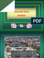 Palacio Real de Oriente - Madrid (España)