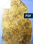 L'EUROPA CENTRO - OCCIDENTALE E LA GROTTA VERDE DI ALGHERO (SS) Le incisioni dal Paleolitico all'Età del Ferro