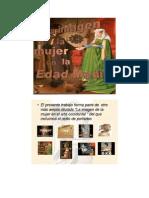 La Imagen de la Mujer en La Edad Media