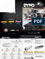 DMax Builder Catalog OffRoad