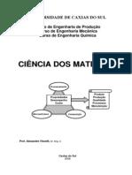 Ci_ncia Dos Materiais