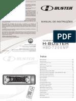 h Buster Manual