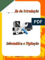 Apostila digitação