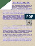 Match Gun - Despiece Por a. Castellano