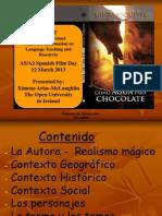 Spanish Film Day