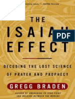 Gregg Braden - Isaiah Effect - ESP to ENG