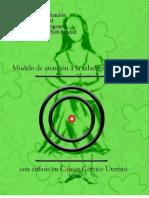 Modelo de Salud Ginecologia Lineamientos Tecnicos