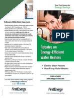 Ohio-Edison-Co-Rebates-on-Energy-Efficient-Water-Heaters