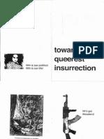 Toward the Queerest Insurrection