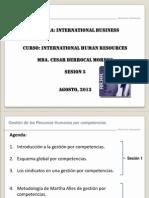 Clase5 Introduccion a La IHR