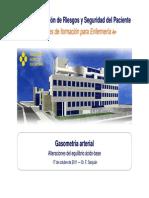 Gasometria PDF