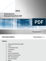5 Microsoft Power Point 2007