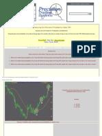 Precision Probability Index (eLf)