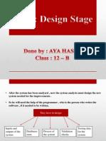 Design Slc 12