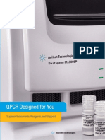 QPCR Designed for You