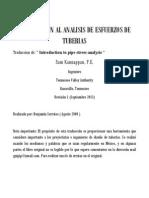 Traduccion al analisis de esfuerzos de tuberia. Rev 1_Indice contenido..pdf