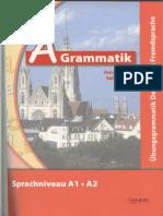 A Grammatik Ubungsgrammatik