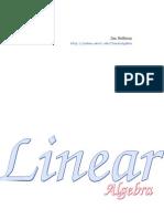 Linear Algebra Book