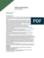 instalaciones elctricas