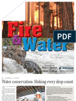 Fire and Water - 2009
