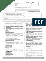 Eval 6° A Periodo Conservador 2013 Forma A.doc