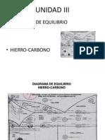 Diagrama Hierro Carbono Ok