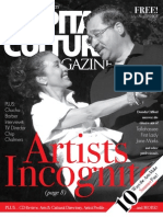 Capital Culture Magazine