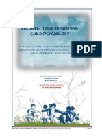 Architecture in Shaping Child Psychology