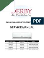 Service Manual - 2010