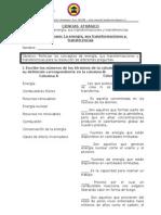Guía repaso unidad 4 la energía 6º A.doc