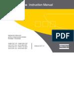 Xams 407 CD - Xams 850 Cd7