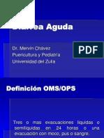 Tema 32. Diarrea Aguda TRO - Dr. Mervin Chavez