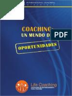 E-Libro Oportunidades en El Coaching ICG