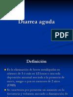 Diarrea_aguda. dshidratación TRO Y PHP