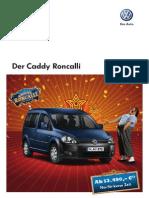 CD Roncalli