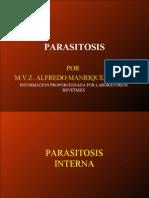 parasitos