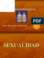 Sexualioad Humana
