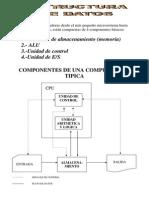 Clase 1 Componentes