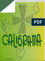 caligrama 16