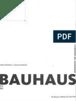 Dickerman -- Bauhaus Elements