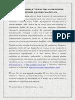 Tutorial Para Hacer Citas Bibliograficas Tipo Apa-1