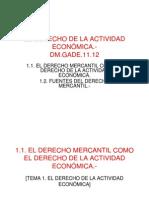 DM - TEMA 1