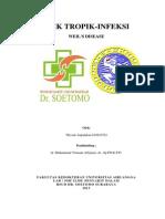 Kasus gastroenteritis