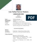 CV - Iván Ramos