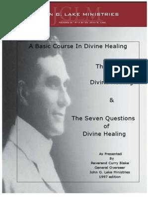Over lake sermons demons pdf john on dominion g [PDF] JOHN