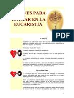 5 LLAVES EUCARÍSTICAS. doc.