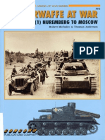[Concord] [Armor at War 7013] Panzerwaffe at War (1) Nuremberg to Moscow (1997)