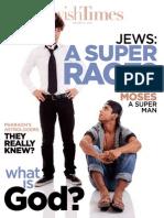 Jewish Times 420